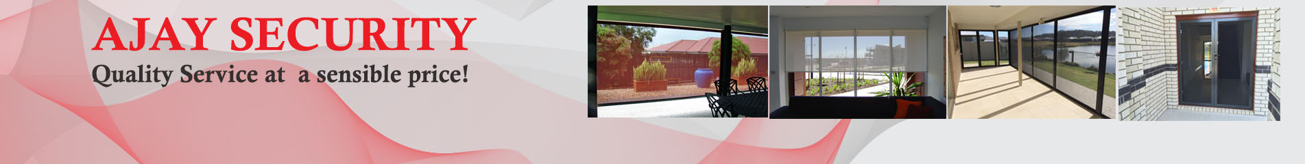 Security Screen Doors And Grills In Brisbane Qld